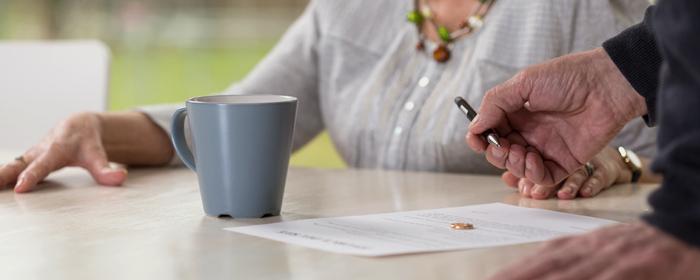 Scheiding online | Online scheiding service | Scheiding.nl